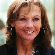 Jacqueline Tucker